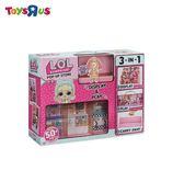 玩具反斗城 L.O.L 時尚星光伸展台