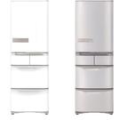 【日立】407公升五門(與RS42HJ同款)冰箱星燦不鏽鋼RS42HJSN  ★優惠賣場
