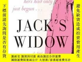 二手書博民逛書店Jack s罕見WidowY256260 Eve Pollard Harpercollins 出版2007