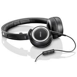 經典數位~AKG Mini耳罩系列K451黑色支援iPhone5/iPad mini蘋果全系列機型~台灣公司貨