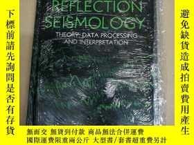 二手書博民逛書店Reflection罕見Seismology: Theory,