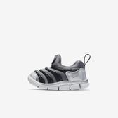 NIKE DYNAMO FREE Y2K TD [BQ7106-001] 小童鞋 慢跑 運動 休閒 舒適 透氣 灰 黑