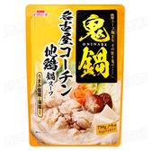 ICHIBIKI地雞風味火鍋高湯底750G【愛買】