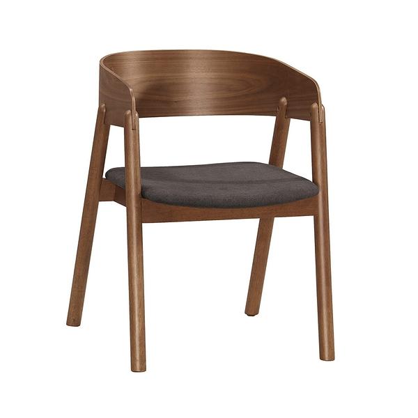 雷克斯餐椅(21CM/1059-10)/H&D東稻家居