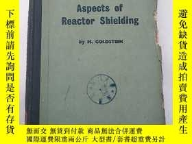 二手書博民逛書店fundamental罕見aspects of reactor