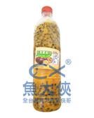 2B4B【魚大俠】AR054百香果原汁(900cc±20cc/瓶)