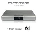 新竹音響專賣店 名展音響 法國 Micromega M150 all in one 綜合擴大機 內建/藍芽/DAC/手機APP遙控
