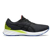 Asics Roadblast [1011A818-002] 男鞋 慢跑 運動 休閒 輕量 支撐 透氣 彈力 亞瑟士 黑