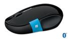 微軟 Sculpt 舒適滑鼠 - 黑 盒裝