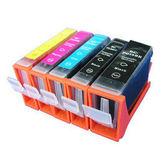 ※eBuy購物網※CANON環保墨水匣 PGI-5PBK(附晶片)黑色(高容量)適用:CANON IP3300/3500/4200/4300/4500 (5BK)