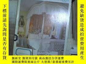 二手書博民逛書店AD罕見ARCHITECTURAL DIGEST DECEMBER 2003 (004)Y180897