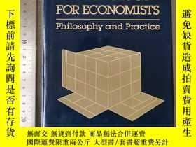 二手書博民逛書店Research罕見methodology for econom