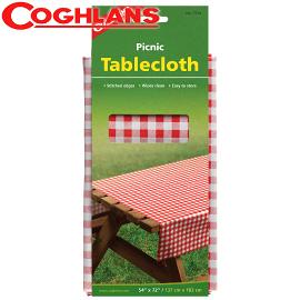 【COGHLANS 加拿大 桌巾 】7920/桌巾/桌布/野餐/野炊/廚房/登山/露營