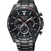 【分期0利率】SEIKO 精工錶 三眼計時錶 8T63-00G0SD 43mm 原廠公司貨 SSB311P1