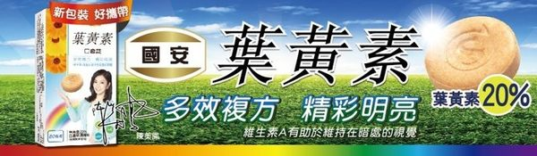 (2入特惠組) 專品藥局 國安 葉黃素口含錠 20錠*2 ( 陳美鳳真心推薦 )【2007154】