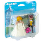 playmobil 新婚雙入組_PM05163