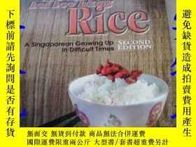 二手書博民逛書店My罕見Bowl of hei bee hiang RiceY9