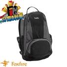 【24期0利率】Foxfire 狐火 海豚星座 雙肩後背包 相機包 (灰色) 見喜公司貨 攝影背包