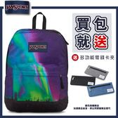 【JANSPORT】HIGH STAKES系列後背包 -極光(JS-43117)