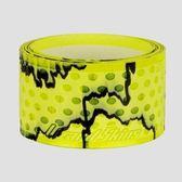 「野球魂中壢店」--「Lizard Skins」蜥蜴皮球棒握把布(黃×黑,厚度=0.5mm)