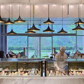 台北六福萬怡酒店敘日餐廳自助式下午茶餐券(假日+100)