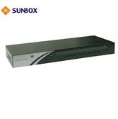 16埠 KVM電腦切換器(SK-1716T) - SUNBOX