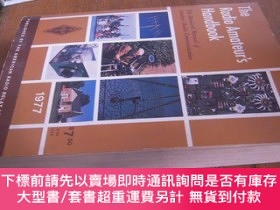 二手書博民逛書店The罕見Radio Amateur s Handbook(業余無線電手冊,16開英文原版)Y10118 TH