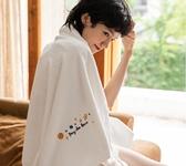 浴巾 浴巾家用男女超大號吸水速幹不掉毛【88折免運】