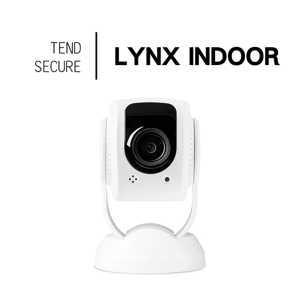 TEND人臉辨識 WIFI 遠端無線監控 IPCAM 攝影機 亞馬遜雲端儲存
