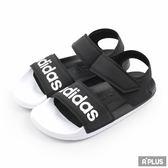Adidas 女 ADILETTE SANDAL 2.0 W 愛迪達 涼鞋- F35416