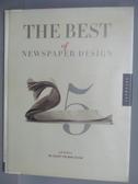 【書寶二手書T7/設計_PMC】The Best of Newspaper Design