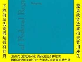 二手書博民逛書店Code罕見Of Federal Regulations Title 46 Shipping Pt. 90-139
