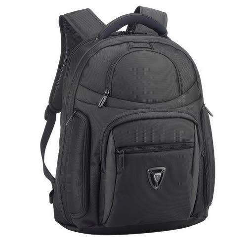 SUMDEX 商旅背包 PON-396 X-sac 筆電包 17吋 旅行包 商務包 後背包  桔子小妹