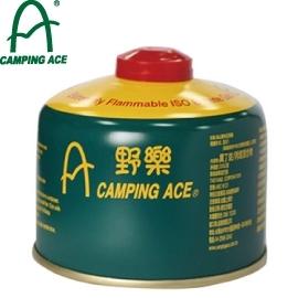 【CAMPING ACE 野樂 ISO異丁烷高山寒地瓦斯 (-10℃) 單個】ARC-9121/穩定型高山瓦斯罐/高山寒地★滿額送