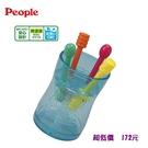 *美馨兒* 日本People - 趣味棉花棒盒玩具 172元