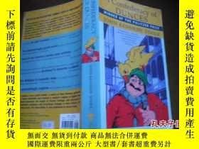 二手書博民逛書店A罕見CONFEDERACY OF DUNCESY205889