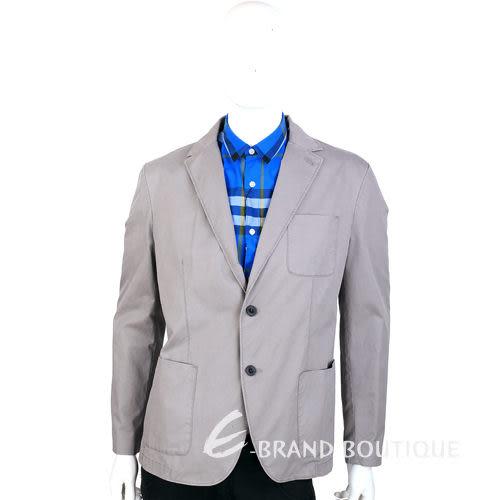 CERRUTI 1881 灰色口袋設計休閒西裝外套 1420082-28