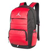 Nike Jordan All World [1640-681] 後背包 書包 減壓 背帶 運動 休閒 輕量 喬登 紅黑