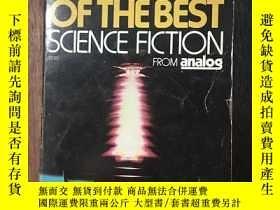 二手書博民逛書店FIFTY罕見YEARS OF THE BEST- FROM ANALOGY12800 STANLEY SCH