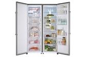 LG樂金 直驅變頻單門冷凍冰箱 精緻銀 313公升 (GR-FL40SV) 首豐家電