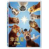 幸運星 DVD The Star (購潮8)