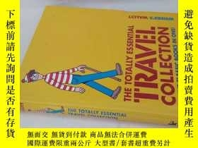二手書博民逛書店the罕見totally essential travel co