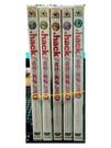 挖寶二手片-B07-051-正版DVD-動畫【黃昏的腕輪傳說 01-05】-套裝