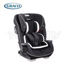 GRACO 0-12歲長效型嬰幼童汽車安全座椅 SLIMFIT LX (酷黑宇宙)