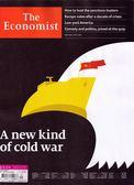 THE ECONOMIST 經濟學人 第20期/2019