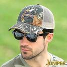 棒球帽子-抗UV迷彩透氣遮陽網帽J754...