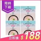 韓國 On The Body SPA喜馬拉雅粉晶鹽賦活皂(90gx4入)【小三美日】原價$199