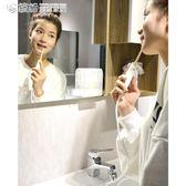 沖牙器 牙喜水龍頭沖牙器 家用洗牙器不用電沖牙機 潔牙器水牙線洗牙機 繽紛創意家居