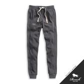 【Roush】超保暖海狸毛美式縮口棉褲 - 【625623】
