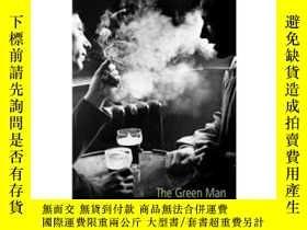 二手書博民逛書店罕見TheGreenManY428012 Kingsley Amis 著 RandomHouse ISBN: